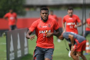 (Flamengo / Divulgação/Divulgação)