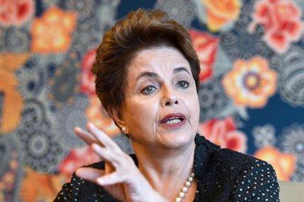 (AFP/Evaristo Sá / AFP)