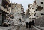 (Omar haj kadour/AFP)