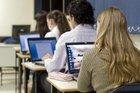 Qualificação aumenta as chances de chegar mais longe no mercado de trabalho (Divulgação. RBS TV/Foto: Chan e Rafael Aguiar / Divulgação. RBS TV)