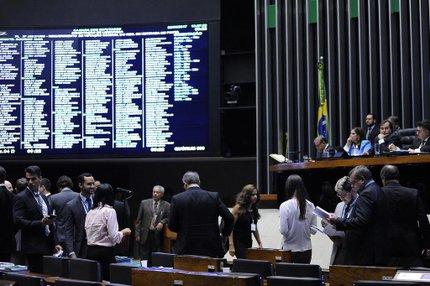 (Câmara dos Deputados/Alex Ferreira)