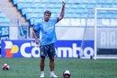 (Grêmio, Divulgação/Lucas Uebel / Grêmio, Divulgação)