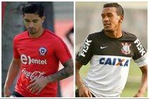 (Montagem sobre fotos de divulgação e Rodrigo Coca/Ag. Corinthians)
