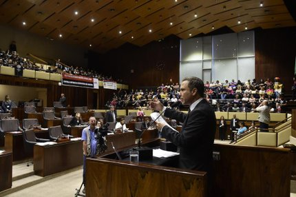 (Marcelo Bertani/Agência ALRS)
