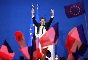 (AFP/Eric FEFERBERG)