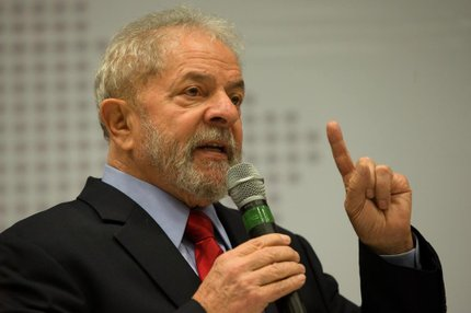 (Agência PT/Lula Marques)