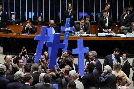 (Câmara dos Deputados/Luis Macedo)