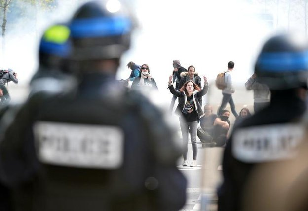 (JEAN-FRANCOIS MONIER/AFP)
