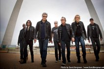 (David Bergman/Bon Jovi / Site oficial)