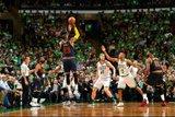 (Jesse D. Garrabrant / NBAE/Getty Images/AFP/NBAE/Getty Images/AFP)