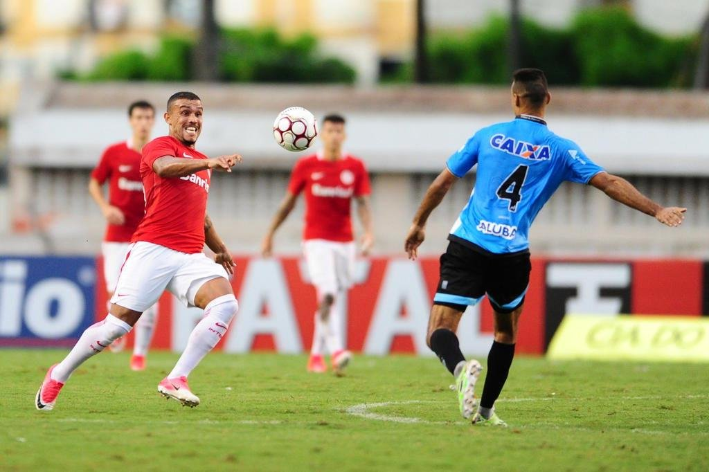 (Ricardo Duarte/Sport Club Internacional)