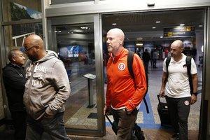Saída de Zago do comando da equipe colorada deve ser oficializada na segunda-feira (Agência RBS/Carlos Macedo)