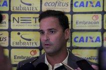 (Fernando Ribeiro / www.criciuma.com.br / Divulgação/Divulgação)
