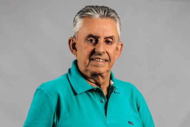 Retrato do colunista Roberto AlvesIndexador: Diorgenes Pandini