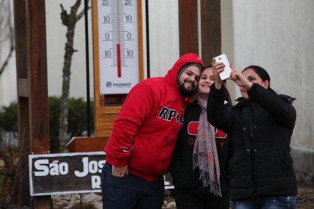 (Tadeu Vilani/Agencia RBS)