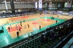 Complexo Esportivo do Sesi é uma das sedes já confirmadas. (Agencia RBS/Patrick Rodrigues)