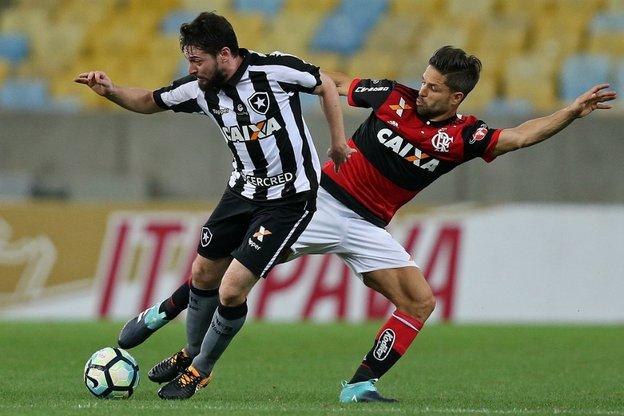 (SSPress/Botafogo/Vitor Silva / SSPress/Botafogo)
