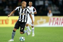 (Vitor Silva/SSPress/Botafogo)