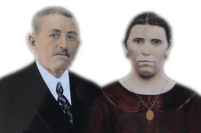 130 anos da Familia Lazzari no Brasil