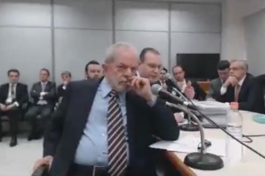 Datafolha: brasileiro quer prisão de Lula e continuidade de denúncia contra Temer