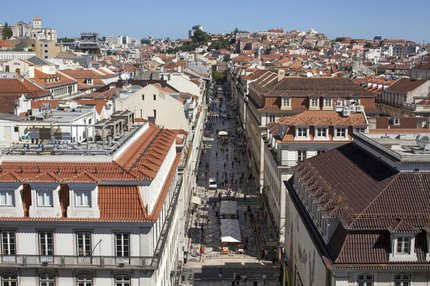 (Associação Turismo de Lisboa/Divulgação)