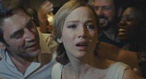 Javier Bardem e Jennifer Lawrence vivem casal que entra em colapso no longa Mãe! (Divulgação/Paramount)