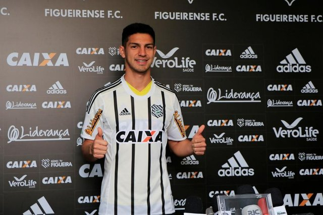 André Luis , Figueirense