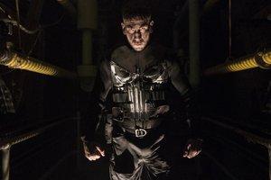 Jon Bernthal como Justiceiro: personagem ganhará série própria pela Netflix (Divulgação/Netflix)