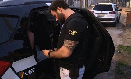 (Agência RBS/Ronaldo Bernardi / Agência RBS)
