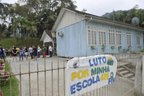 (Jornal de Santa Catarina/Lucas Correia)
