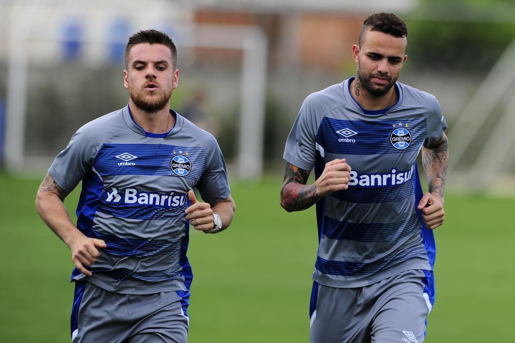 Grêmio conta com Arthur para duelo com Cruzeiro