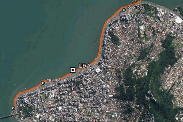 URA Beira-Mar