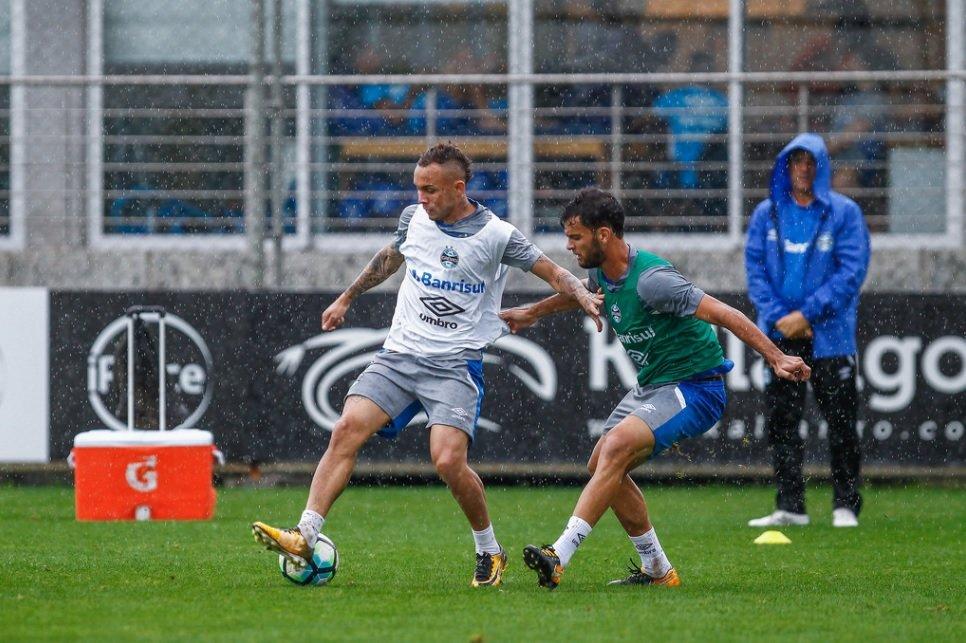 Assista ao gol e aos melhores momentos — Coritiba x Grêmio