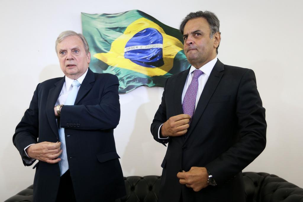 """Supremo retoma análise da ação sobre afastamento de parlamentares"""""""