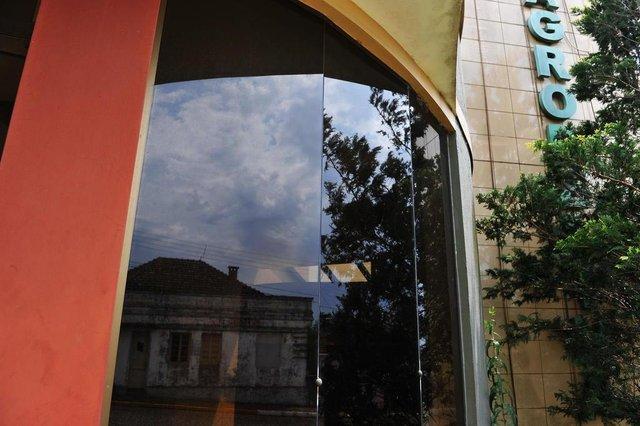 Santa Maria - RS - Brasil 18/10/2017Investigação do desvio de sacas de soja Santa Maria - RS - Brasil 18/10/2017Investigação do desvio de sacas de soja da cerealista Agrodeltha em Júlio de Castilhos