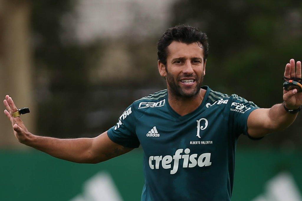 Palmeiras enfrentará reservas do Grêmio de novo, mas com muitas mudanças