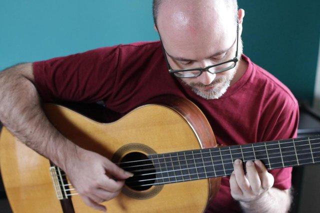 Thiago Colombo, violonista, Parangolé, projeto Desconcerto