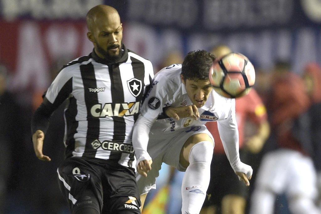 Presidente do Cruzeiro confirma acerto com Bruno Silva — Mercado da Bola