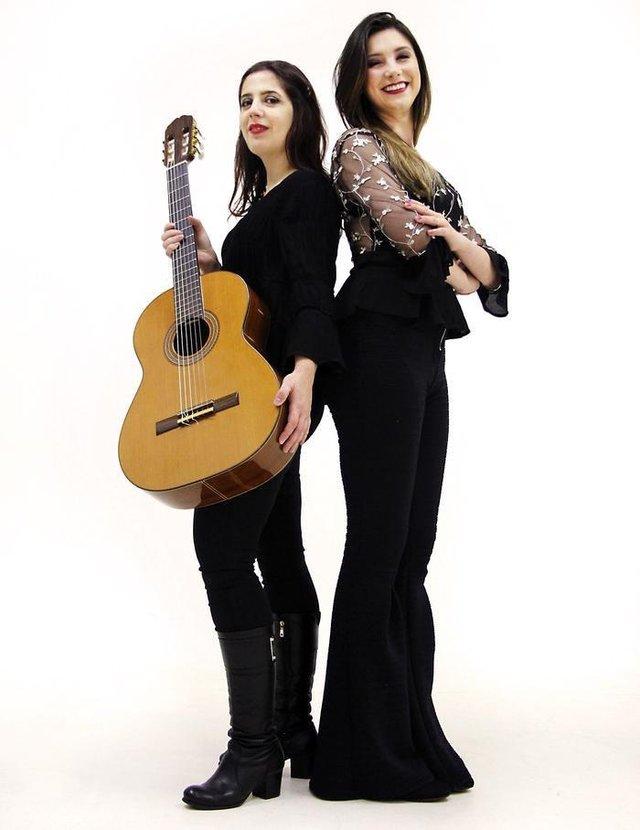 Concertos ao Entardecer terá, neste domingo, Recital de Canto e Violão