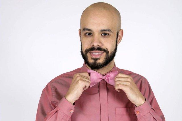Gaúcho Juliano Barreto está no The Voice Brasil