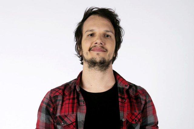 Gaúcho Antônio Pack está no The Voice Brasil