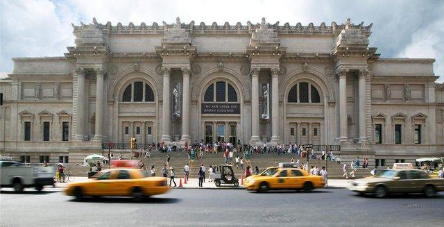 Metropolintan de NY está na edição de novembro do projeto Museus Virtuais em Florianópolis