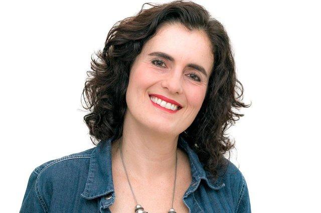 A escritora e publicitária Magali Moraes é a nova colunista do Diário Gaúcho. Ela vai escrever a Coluna da Maga, todas as sextas-feiras.