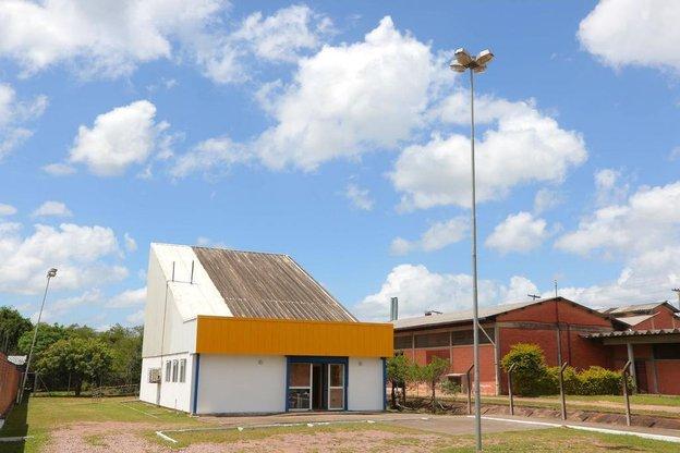 Local pode se tornar referência de cultura na região (Divulgação,PMPA/Joel Vargas)