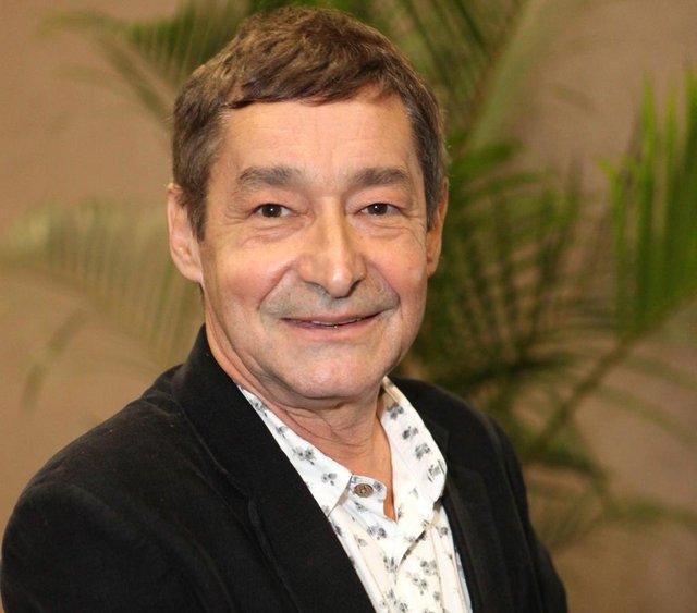 Presidente do Conselho de Administração da WEG, Décio da SilvaCredito Andre Kopsch, divulgação