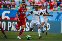 (Bruno Cantini / Atlético-MG, Divulgação/Atlético-MG, Divulgação)