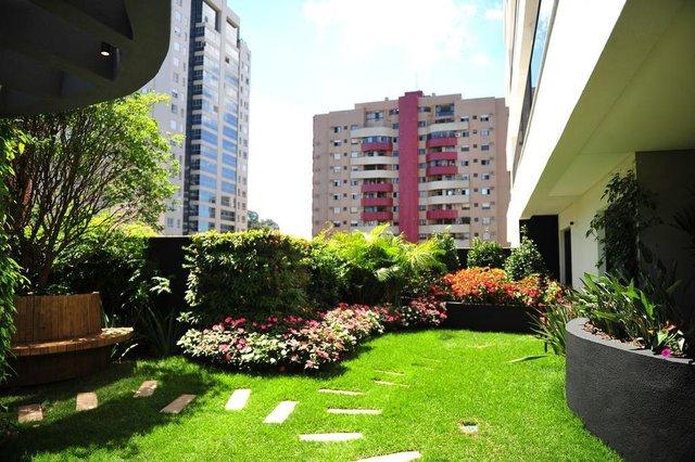 JOINVILLE,SC,BRASIL,13-11-2017.Festa das Flores terá como tema Jardins do Futuro.(Foto:Salmo Duarte/A Notícia)