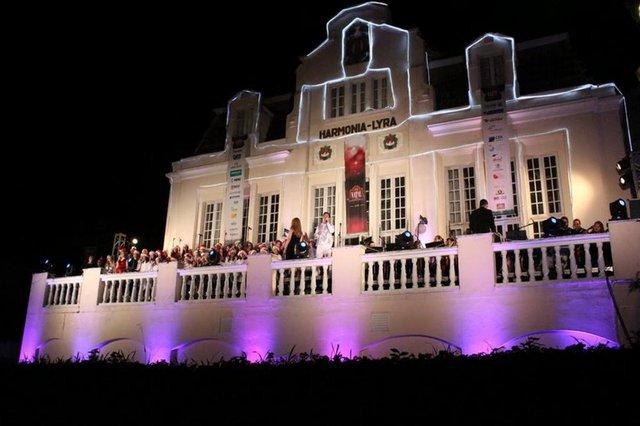 Projeto Um Sonho de Natal terá apresentações musicais na Harmonia Lyra em Joinville