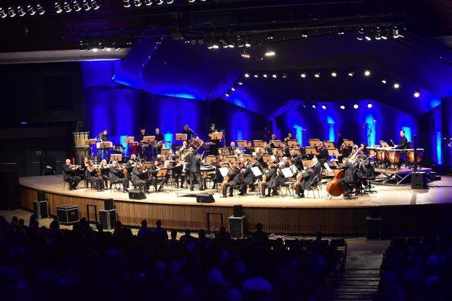 orquestra sinfônica de porto alegre, ospa.