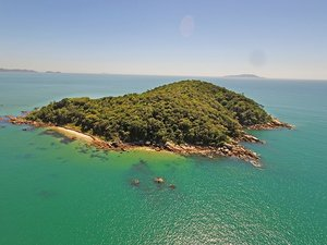 Propriedade tem 95 mil metros quadrados (Divulgação/Divulgação / Divulgação)